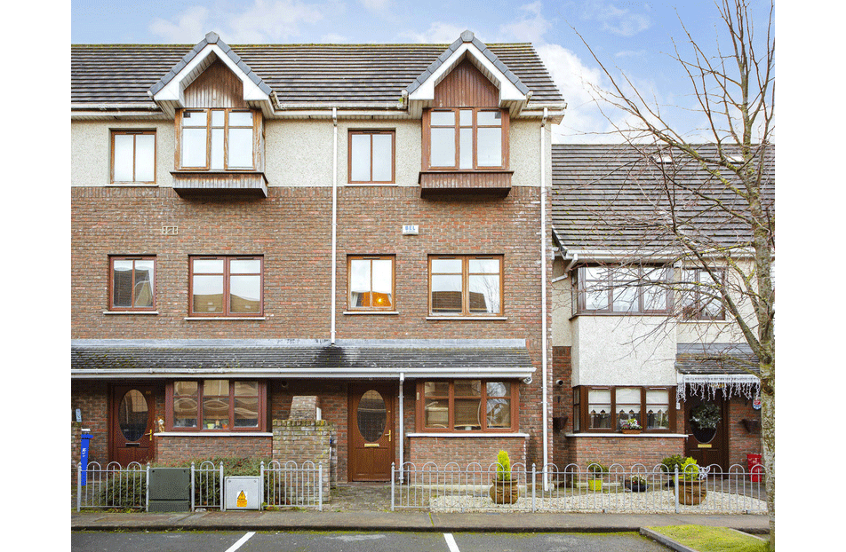 87 Griffin Rath Hall, Maynooth, Co. Kildare