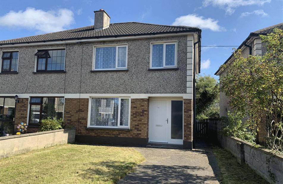 208 Kingsbry, Maynooth, Co. Kildare