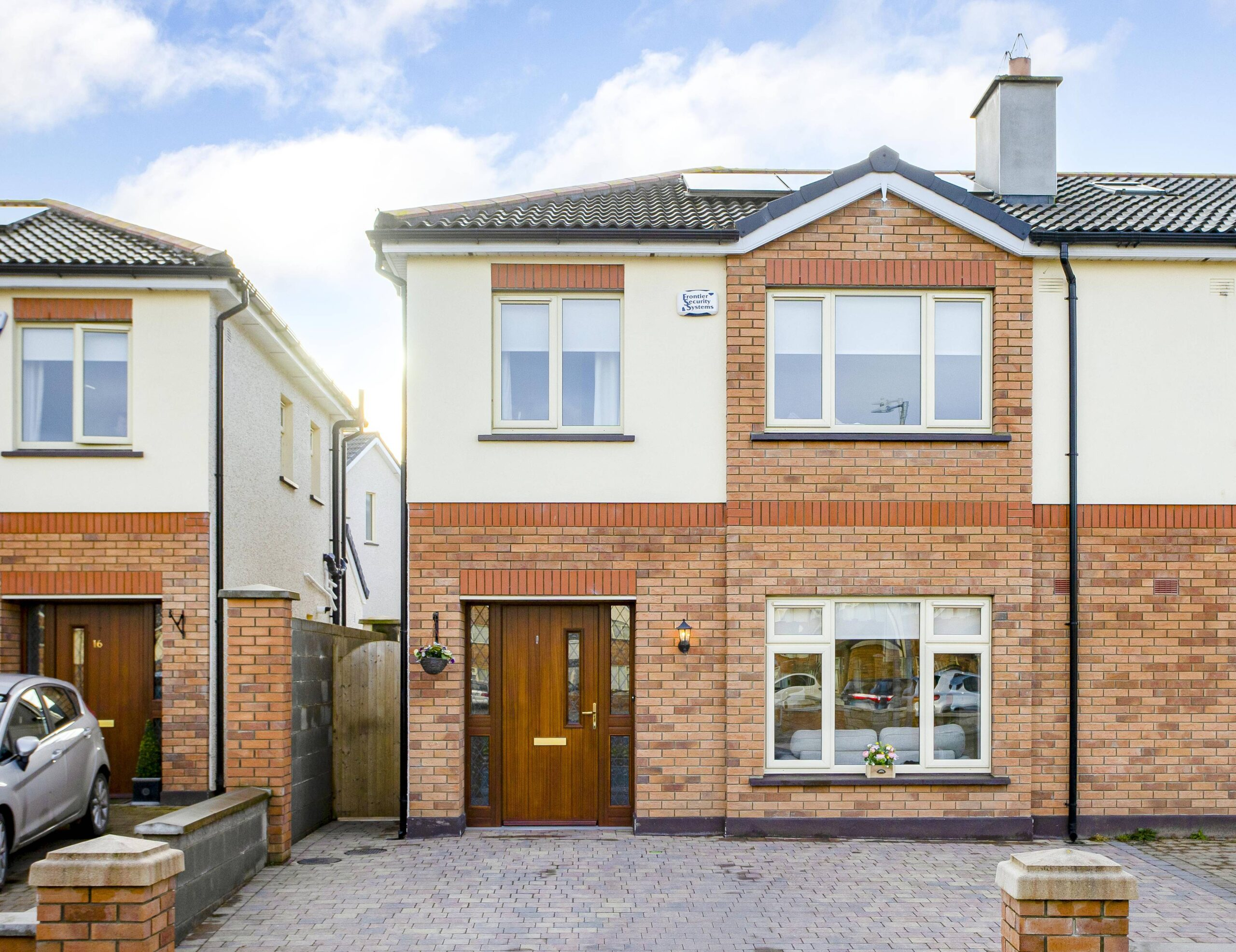 15 The Avenue, Moyglare Hall, Maynooth, Co.Kildare